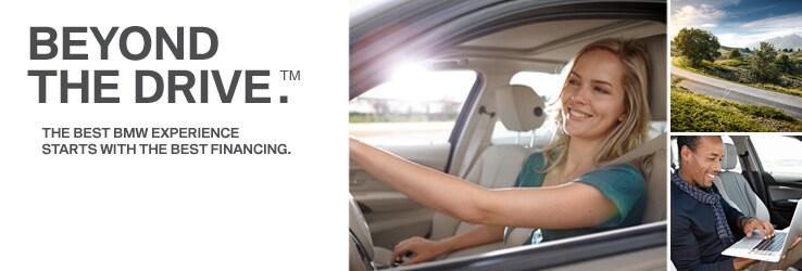 BMW Financing Options  AutoNation BMW Encinitas