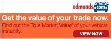 Edmund\'s Value Your Trade