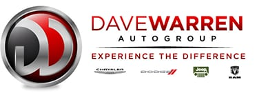 Dave Warren Chrysler Dodge Jeep Ram