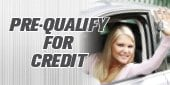 Pre-Qualify for Credit