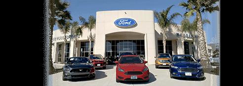 sc 1 th 134 & The Ford Store Morgan Hill   Ford Dealership in Morgan Hill CA markmcfarlin.com