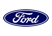 Mathieu Ford Sales Inc Logo