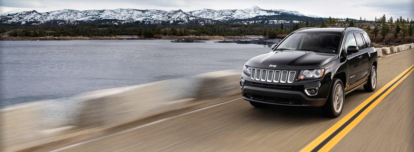 Chrysler Jeep Dodge RAM dealership In Moreno Valley ...