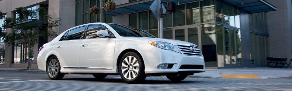 New 2016-2017 Toyota & Used Car Dealer in Nashville, TN ...