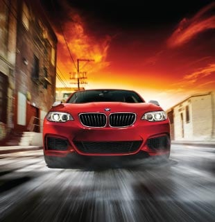 BMW Dealer Near Los Angeles  South Bay BMW in Torrance  Serving