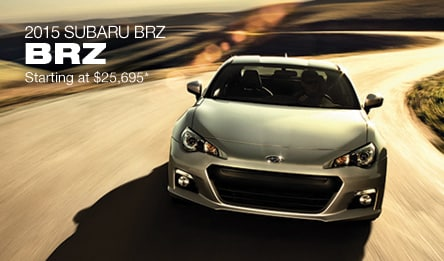 2013 Subaru BRZ Coupe