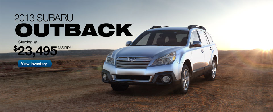 Introduction design amp styling interior performance ride amp handling - 2013 Subaru Outback 2017 2018 Best Cars Reviews