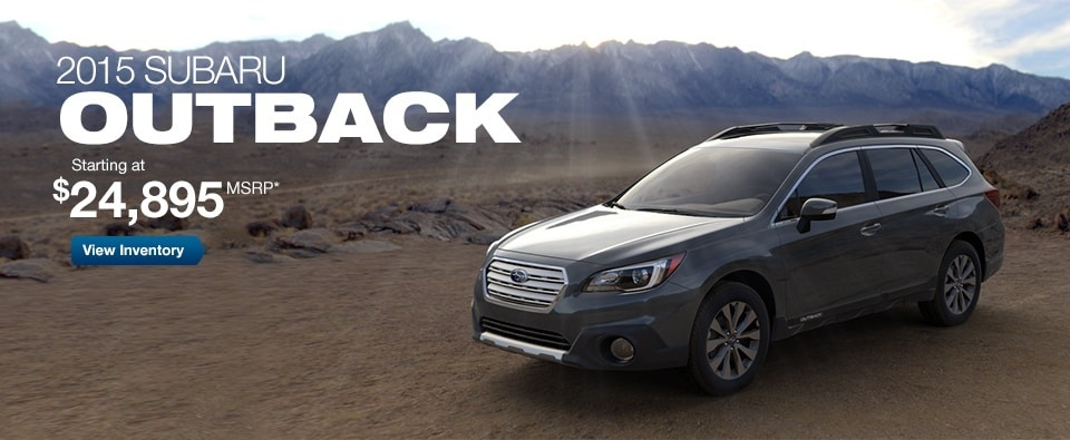 2015 Subaru Outback Carbide Gray 2015 Subaru Outback