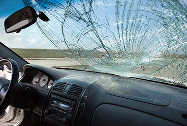 Windshield/Glass Protection