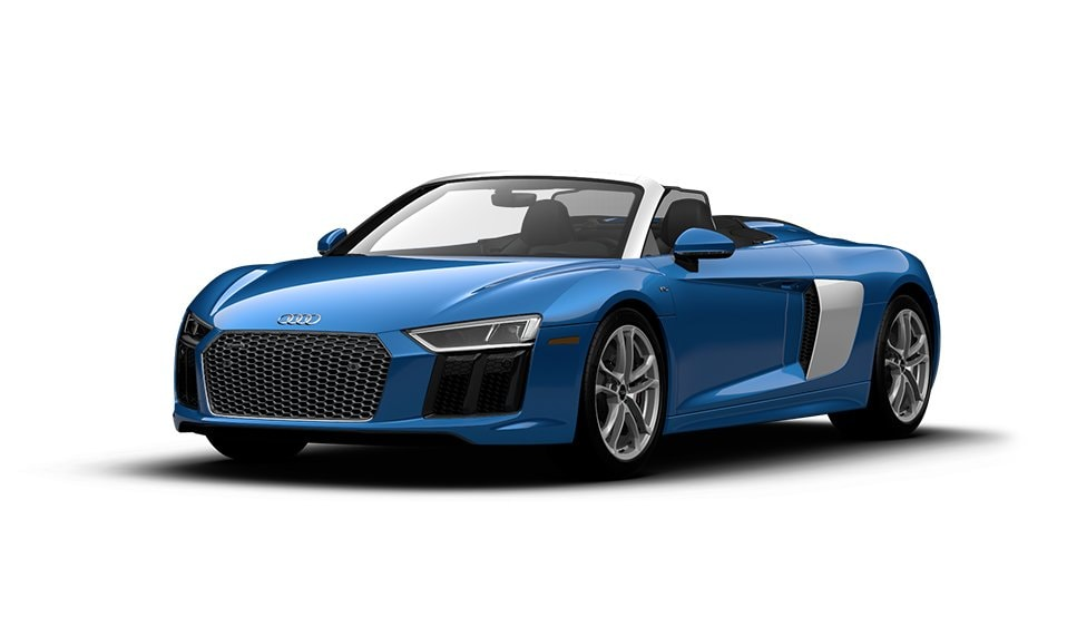 View Key Info U003e. Audi R8 Coupe