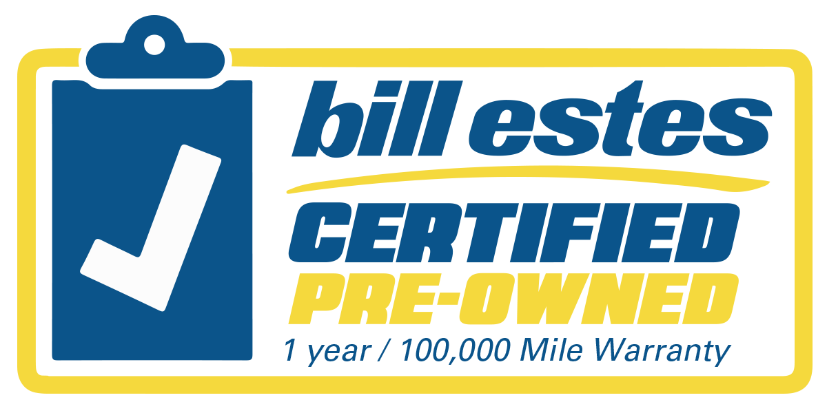 Bill Estes Certified Pre-Owned