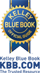 Kelly Blue Book Logo