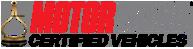 Motor Trend   Certified Vehicles