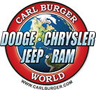 Carl Burger Dodge Chrysler Jeep RAM World