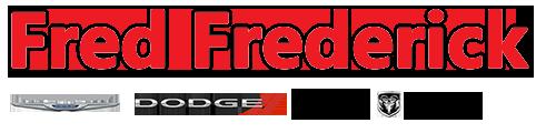 Fred Frederick Chrysler-Dodge-Jeep-RAM