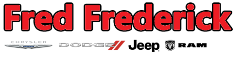 Fred Frederick Chrysler-Dodge-Jeep-RAM