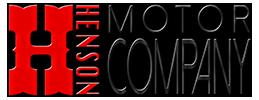 Henson Motor Company