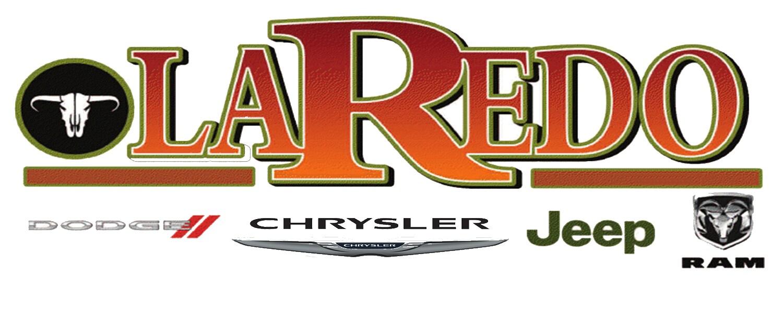 Laredo Dodge Chrysler Jeep