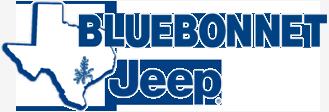 Bluebonnet Jeep