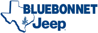 Bluebonnet Jeep