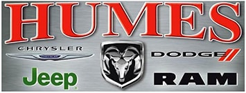 Humes Chrysler Jeep Dodge