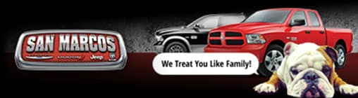 San Marcos Chrysler Dodge Ram Jeep