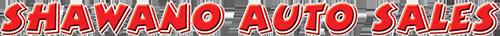 Shawano Auto Sales