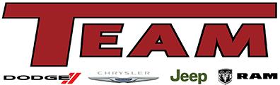 Team Dodge Chrysler Jeep of Huntsville