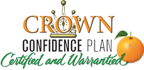 Capital Confidence Plan | Certified and Warrantied