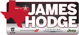 James Hodge Motor Company