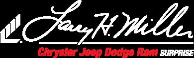 Larry H. Miller Chrysler Jeep Dodge Ram Surprise