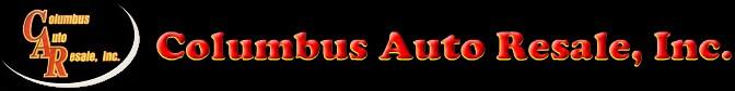 Columbus Auto Resale, Inc.