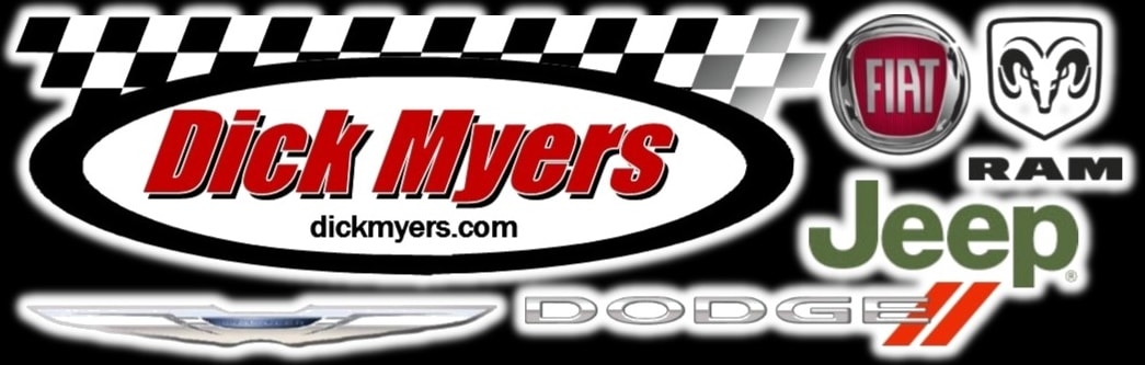 Dick Myers Chrysler Dodge Jeep Ram FIAT