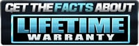 Get The Facts About Lifetime Warranty