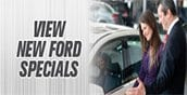 View New Ford Specials