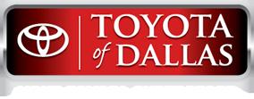Toyota of Dallas