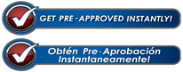 Get Pre-Approved Instantly