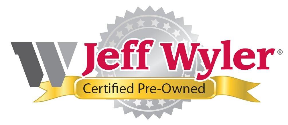 Carfax Free; Jeff Wyler