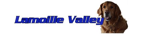 Lamoille Valley Ford Inc.
