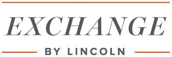 Exchange by Lincoln Courtesy Vehicle