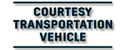 Courtesy Transportation Vehicle Image