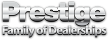 Prestige Family of Dealerships