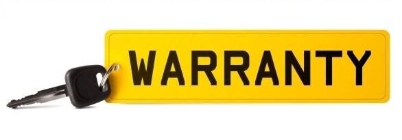 Under Manufacture Warranty