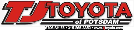 TJ Toyota