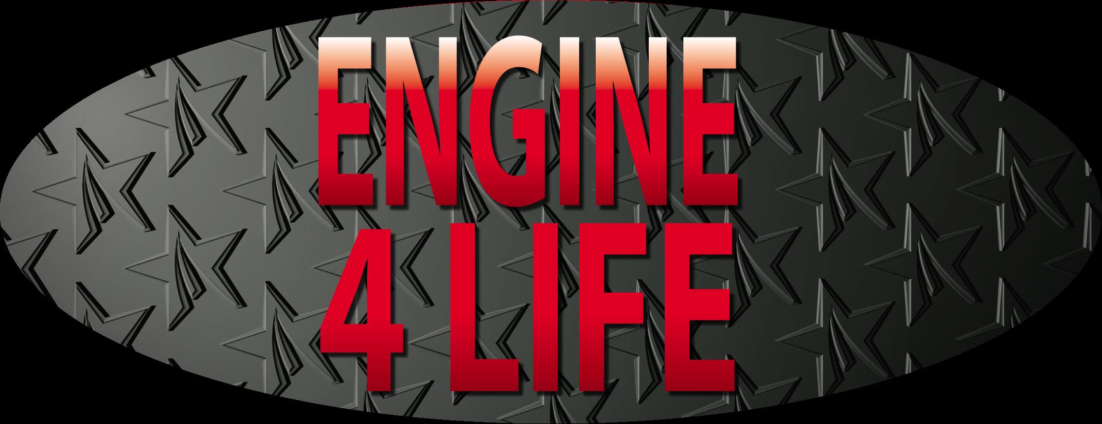 Engine 4 Life