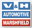 V & H Automotive, Inc