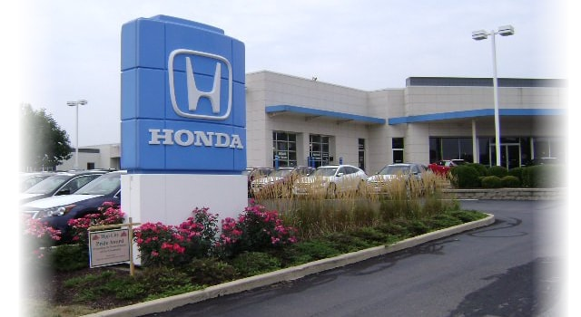 Nice New Honda U0026 Used Car Dealership Near Dayton Fairborn U0026 Beavercreek | Voss  Honda In Tipp City Ohio