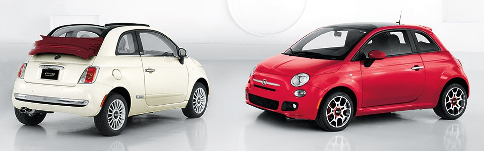 FIAT Dealer Serving Tampa, FL | Rick Case FIAT
