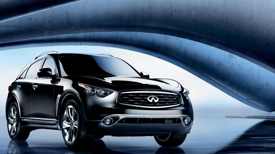 2013 Infiniti Fx37 Reviews Phoenix Az Compare Infiniti