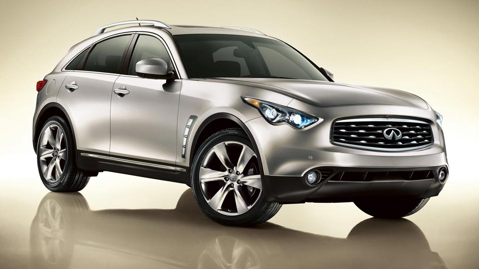Infiniti Reviews Phoenix Az Compare Infiniti